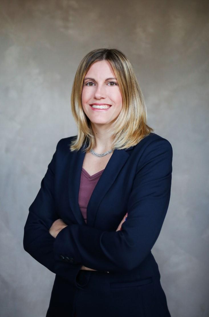 Lehigh Valley Criminal Attorney Jenna Fliszar